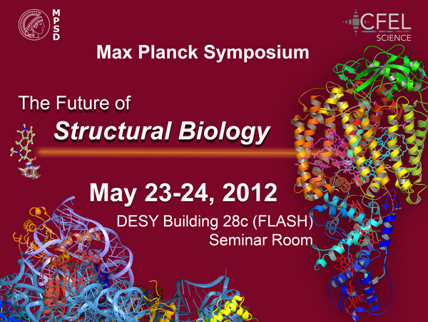 workshop on the Future of Structural Biology 2012